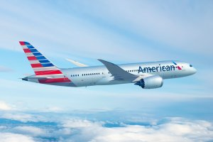 $290 Round TripAmerican Airline San Francisco-Orlando Flight Deal