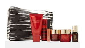 Up to 12-pc Gift with Estée Lauder Purchase @ Nordstrom