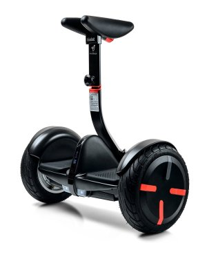 Prime Member Only! Segway miniPRO | Smart Self Balancing Personal Transporter with Mobile App Control