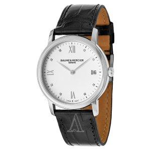 $649Baume & Mercier Classima Executives Women's Watch