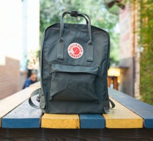 Up to 30% offMen's Fjallraven Bag @ Eastdane