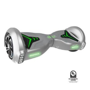 2016 Black Friday! $299.99 + $90 GiftcardJetson V5 Self Balancing Scooter