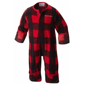 Columbia | Kid's Glacial Fleece Infant Bunting One Piece Suit And Hat Set