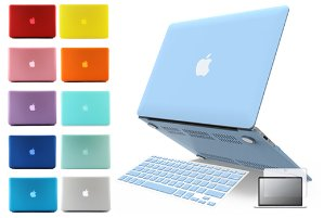 50% OFF iBenzer Macbook air Plastic Hard Case