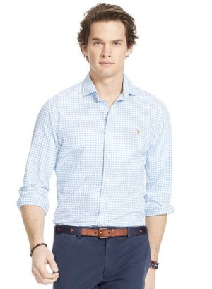 Up to $200 Off Select Men's and Women's Styles @ Ralph Lauren