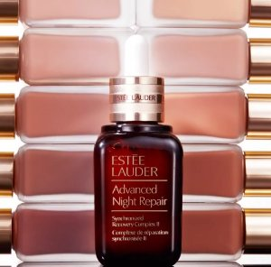 Free 7-Pc Giftwith Any $50 Purchase @ Estee Lauder