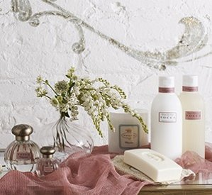 20% Off+Free Gift with TOCCA Orders over $60 @ B-Glowing