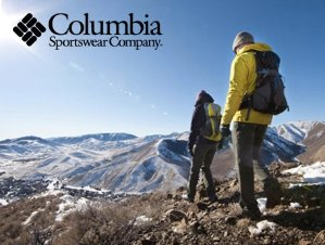 Up to 70% Off Sale Items @ Columbia Sportswear