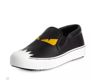Up to $100 Off with Fendi Shoes Purchase @ Neiman Marcus