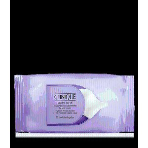 Take the Day Off™ Micellar Cleansing Towelettes for Face & Eyes | Clinique