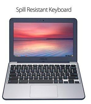 ASUS Chromebook C202SA-YS01 11.6
