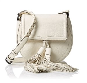 108.34 Rebecca Minkoff Isobel Saddle Bag