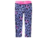 Toddler Girl Butterfly Print Cropped Active Pants | OshKosh.com