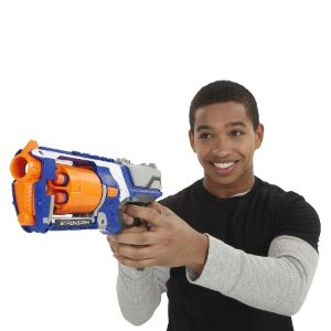 As Low as $6.4 Selected Nerf N-Strike Blasters Sale @ Target.com