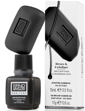 $10 Erno Laszlo 'Detoxifying' Cleansing Duo @ Nordstrom