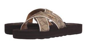 COACH Janine Women's Sandal