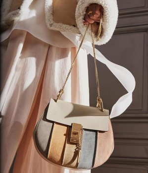 10% Off Chloe Handbags @ Farfetch