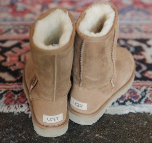 Up to 70% Offon UGG Products @ The Hut