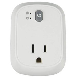 WorkChoice 1 Ol Wi-Fi Indoor Switch, White