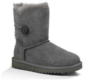 UGG Kids' Bailey Button Boots