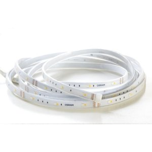 Shop SYLVANIA Lightify RGBW LED Rope Light (Actual: 16-ft) at Lowes.com
