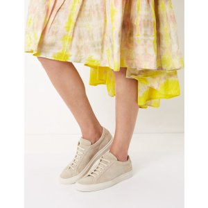 Avenue32 麂皮鞋子