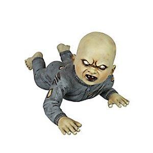 Goryious Zombie Baby
