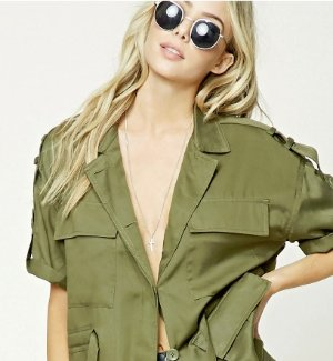 Up to 70% Off + $20 Off $100 or moreSelect Styles @ Forever21.com