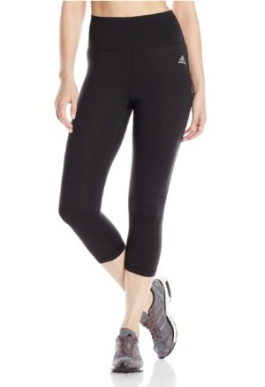 Up to 80% Off adidas Women's Performer  3/4 Tights