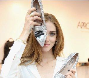 Up to 50% Off + Extra 25% Off Chiara Ferragni Shoes @ shopbop.com