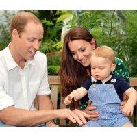 Extra 25% off Friends & Family Sale + Extra 25% Off Clearance Wear Like Prince George! Kids Apparel Sale @ OshKosh.com