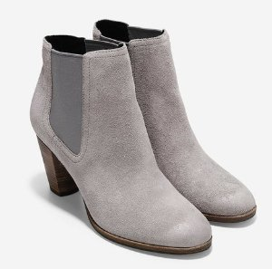 30% Off Women's Booties and Boots @ Cole Haan