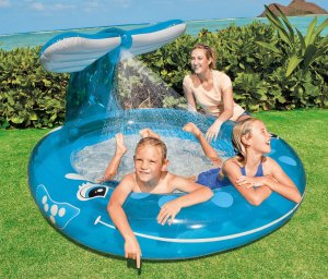 From $16.79 Intex Inflatable Pool Sale @ Amazon.com