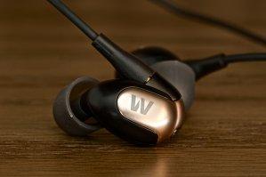 Westone W60 Premium In-Ear Monitor + FiiO E12A Amp + Bluetooth Cable