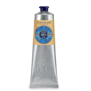 Shea Butter Hand Cream │ Non Greasy │ L'Occitane Best Hand Cream