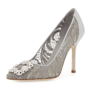 Up to $10000 Gift Card on Manolo Blahnik Women's Shoes @ Bergdorf Goodman
