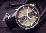 $69.99 Casio Men's EDIFICE Quartz Watch