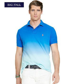 From $31 Men's Polo Shirts @ Ralph Lauren