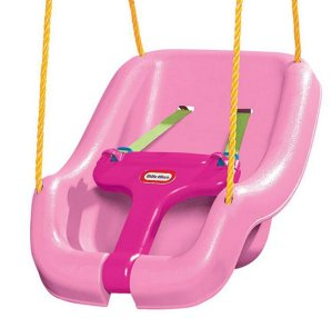 Recall AnnouncementLittle Tikes Snug 'n Secure Pink Swing Recall