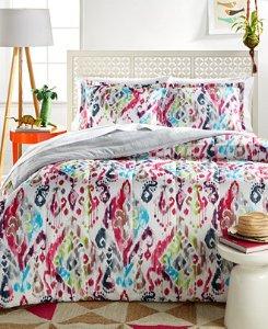$19.99 3-Pc Comforter Sets Sale @ Macy's.com