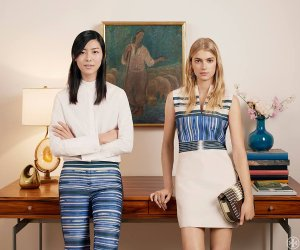 Up to Extra 50% Off Tory Burch Products @ Bloomingdales