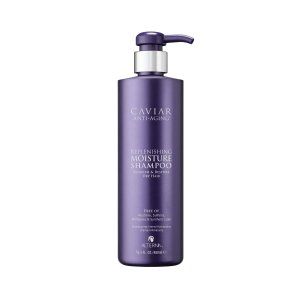 Alterna Caviar Anti-aging Replenishing Moisture Shampoo | SkinCareRx