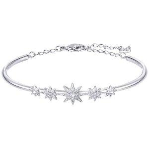 Fizzy Bangle - Jewelry - Swarovski Online Shop