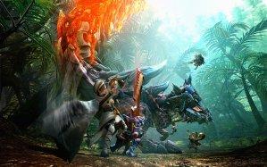 $19.99(原价$39.99)Monster Hunter Generations 怪物猎人:世代 - Nintendo 3DS