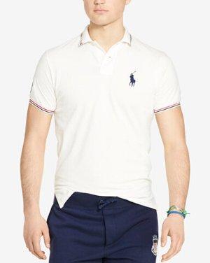 Extra 25%Polo Ralph Lauren Men's Polo Shirt