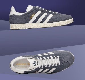 30% Off + Extra 20% Off Adidas Originals Women's Shoes @ Luisaviaroma