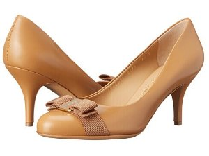 Ending Soon! Up to 60% Off + Extra 10% Off Salvatore Ferragamo Shoes @ 6PM.com