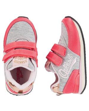 50% Off + Extra 25% Off Shop Early, Be Happy! Kids Shoes Sale @ OshKosh BGosh