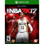 NBA 2K17 Standard Edition Xbox One / PS4