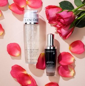 3  Free Gifts with $40 Lancome Purchase @ Nordstrom